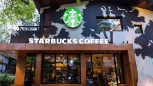 (@Starbucks)