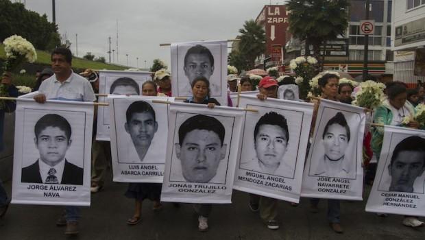Integrantes de Guerreros Unidos confiesan ejecución de normalistas
