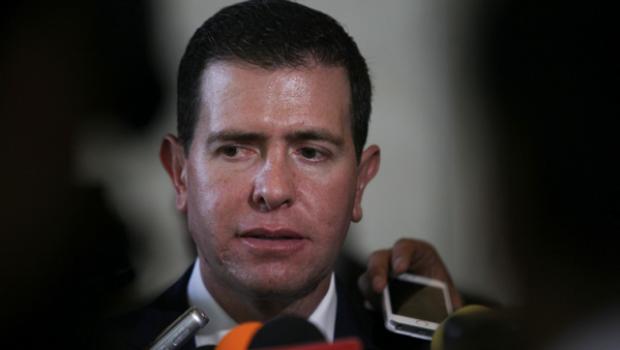 No es personal la persecución contra Servando Gómez