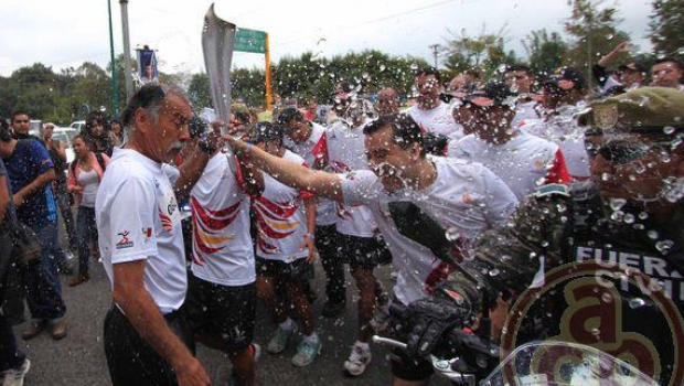 Foto: Al Calor Político