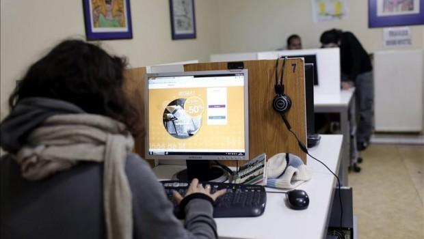 Una página web rusa permite ver en directo imágenes de cámaras privadas