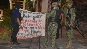Foto: Bernandino Hernández/Cuartoscuro