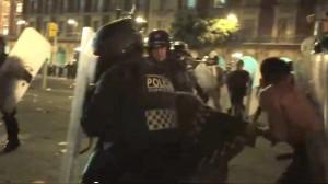 Foto: Video Youtube Imagenes en Rebeldía