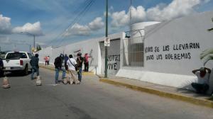 Foto: @AgenciasACG