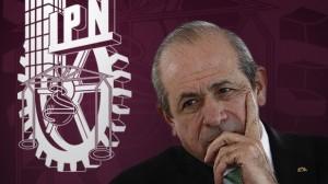 Enrique Fernández, nuevo director del IPN