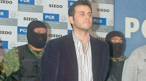 'El Vicentillo' Zambada