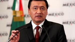 Osorio Chong declaró en entrevista que está investigando los acontecimiento reportados durante julio en Cocula