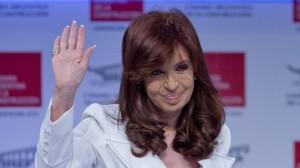 Cristina Fernández. Cancelación de visita a México. Foto/AP