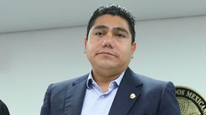 José Luis Preciado. Mal sabor de boca tras mensaje presidencial. Foto/Cuartoscuro