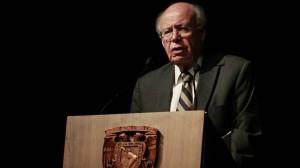 Rector José Narro Foto: Cuartoscuro