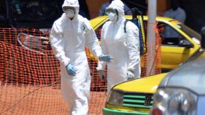 Sierra Leona es uno de los países afectados por el virus. Foto/Archivo