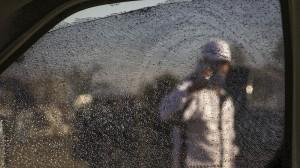 En La Ruana se llevan a cabo los peritajes tras el enfrentamiento. Foto/Cuartoscuro