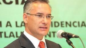 Pablo Basáñez. Buen aguinaldo. Foto tomada de Internet