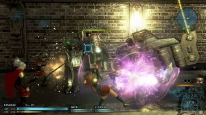 Foto: Facebook FinalFantasyType0