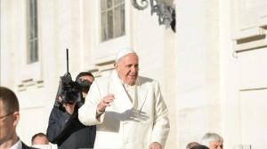 (EFE) Papa Francisco