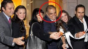 Rafael Olvera Amezcua, socio mayoritario de Ficrea y responsable del fraude en a institución financiera