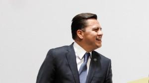 Manuel Granados Covarruvias, presidente de la mesa directiva de la ALDF