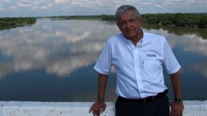 Andrés Manuel López Obrador. Salud recuperada. Foto/Especial
