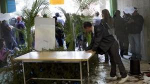 (Cuartoscuro) Manifestación en la Condusef por parte de ahorradores de Ficrea