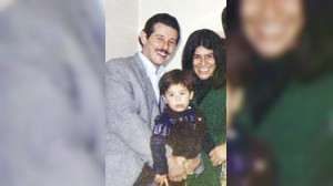 María del Rosario y Bernardo fueron asesinados por una patrulla militar el 8 de diciembre de 1973 frente a su hijo Ernesto.