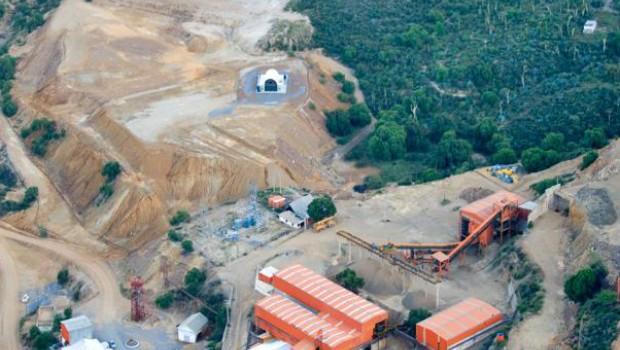 Aura Minerals anuncia cierre de mina en Zacatecas; 400 personas se quedarán sin empleo