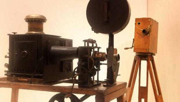 Una de las mayores funciones de la filmoteca es la de preservar y dar a conocer el material audiovisual.