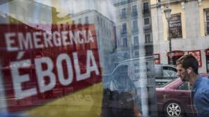 Ébola. Sin control. Foto/AP