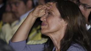 Cero impunidad, promete María Rojo. Foto/Cuartoscuro