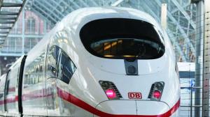 Tren de Alta Velocidad México-Querétaro. Licitaciones. Foto/AP
