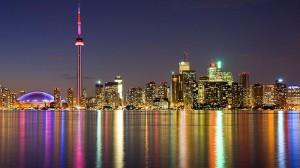 ¡Visita Toronto este 2015!