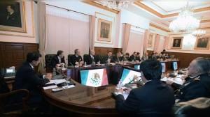 Foto: Presidencia/Notimex