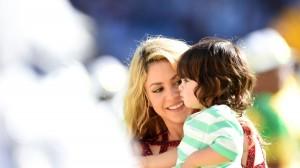 ¡Esta semana Shakira será mamá por segunda vez!