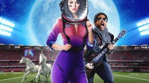 ¿Listos para disfrutar de la energía de Katy Perry y Lenny Kravitz?