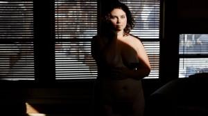 La belleza del cuerpo femenino lejos de estereotipos...