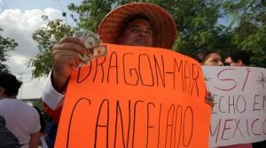 El día de ayer se dio a conocer la cancelación del proyecto Dragon Mart Cancún.