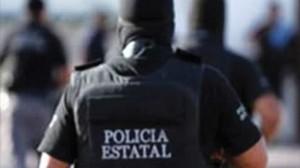 EL policía de 32 años acababa de ingresar al cuerpo policiaco de Tabasco.