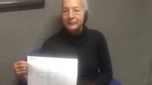 María Silvia de Jesús Ordóñez Hernández. Un pasó más rumbo a la gubernatura de NL. Foto tomada de Proceso