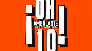 Mañana arranca la gira de documentales Ambulante 2015.