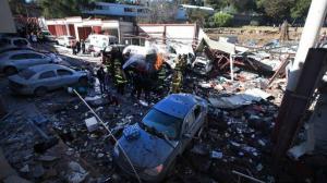 Luego de la explosión en Cuajimalpa ocurrida en el Hospital Materno Infantil esta mañana, muchos usuarios de Twitter expresan su descontento hacia el uso de Gas LP.