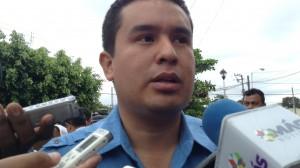 Omar Cruz, alcalde de Medellín de Bravo, Veracruz