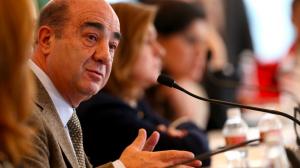 Jesús Murillo Karam dijo que la investigación está abierta. Foto/Cuartoscuro