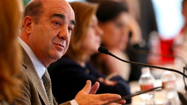 Murillo Karam invita a ONG a revisar investigación sobre caso Iguala