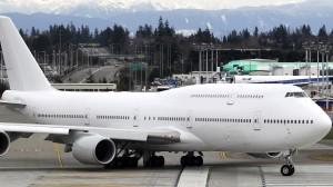 Al avión se le realizará todas las modificaciones necesarias.