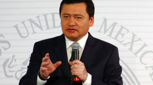 Miguel Ángel Osorio Chong. Ajustes. Foto/Notimex