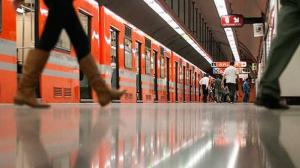 Metro. Horario especial este lunes 2 de febrero. Foto/Cuartoscuro (Archivo)