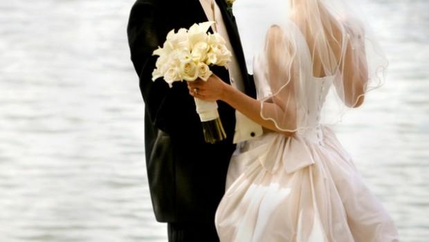 ¿Casarse beneficia la salud? Según científicos, sí.