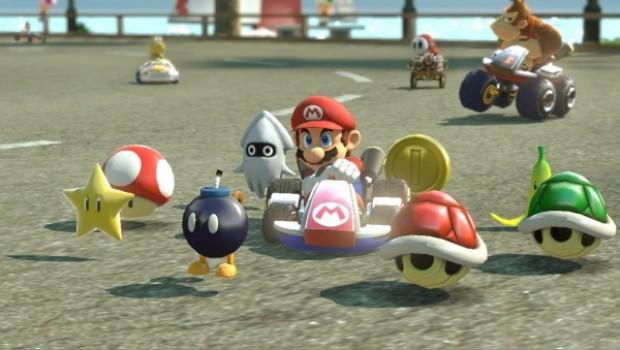 Mario Kart 8 Sells 1.2 Million Copies in a Weekend